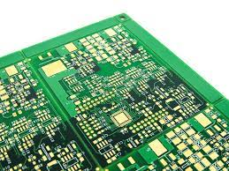 PCB prototyping manufacturing 2021