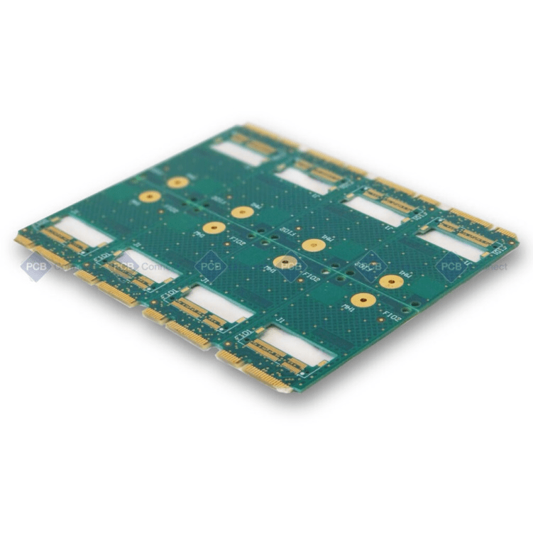 Why should multilayer pcb manufacturing have copper tracks?