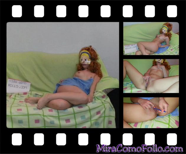 vídeo porno casero gratis