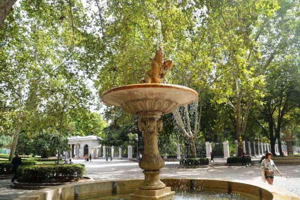 Paseo Del Prado Qu Ver En Kilmetro - Mirador Madrid