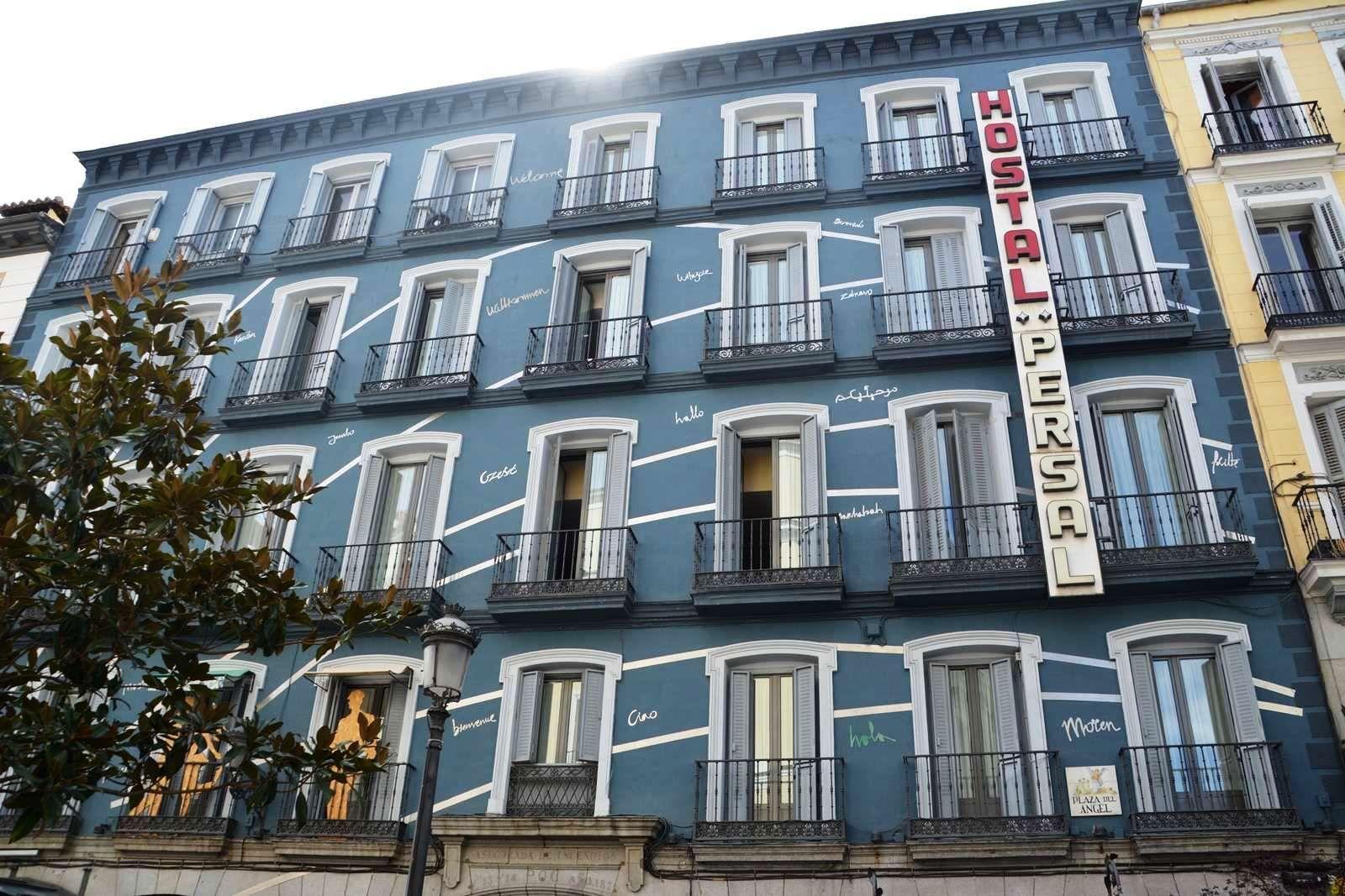 Hoteles de Madrid consejos para elegir bien  Mirador Madrid