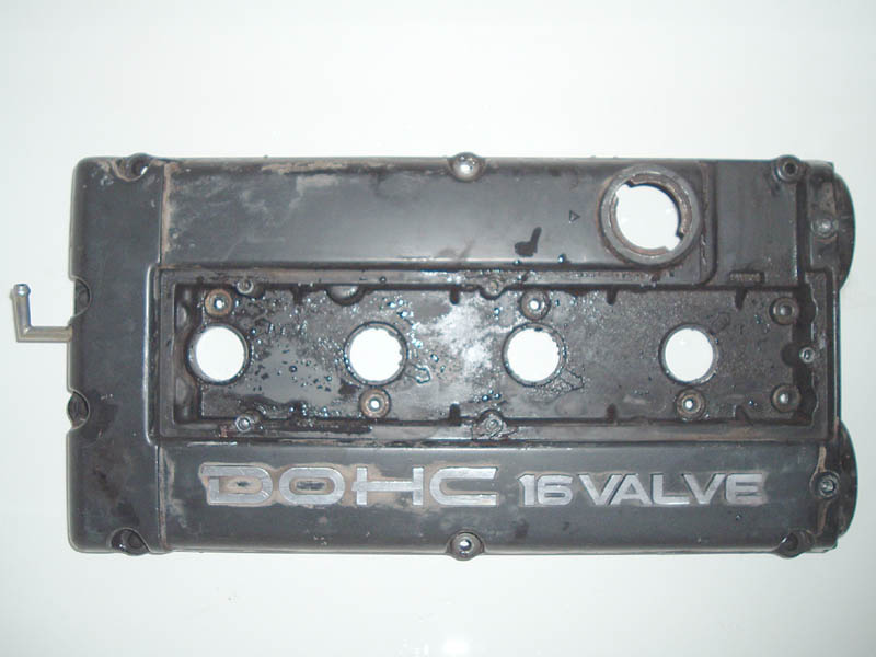 Hyundai Valve Cover