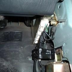 Hyundai Atos Ecu Wiring Diagram Croquet Layout Turbo Original 1991 Sonata Has A 8 Bit Microprocessor