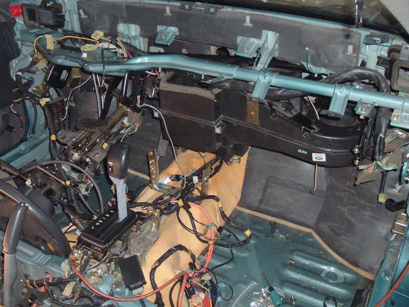 1gb Dsm 4g63 Turbo Wiring Harness 199194
