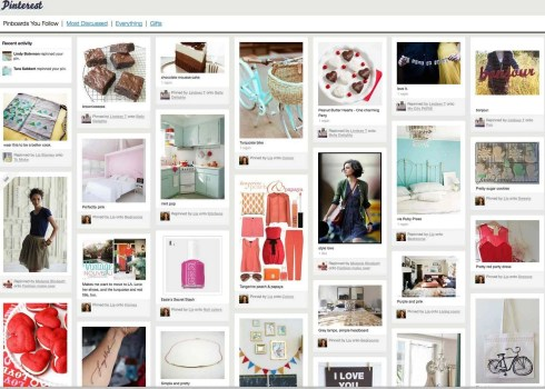 Como atrair clientes por meio do Pinterest