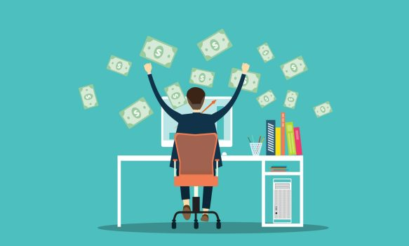 Por que um negócio online pode ser um ótimo investimento?