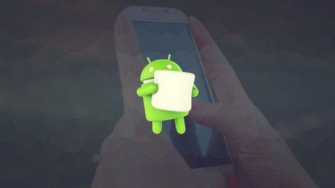 Curso Completo do Desenvolvedor Android M