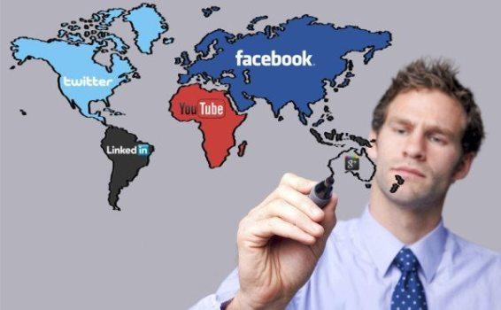 3 Grandes impactos que a mídia social pode ter sobre o seu negócio