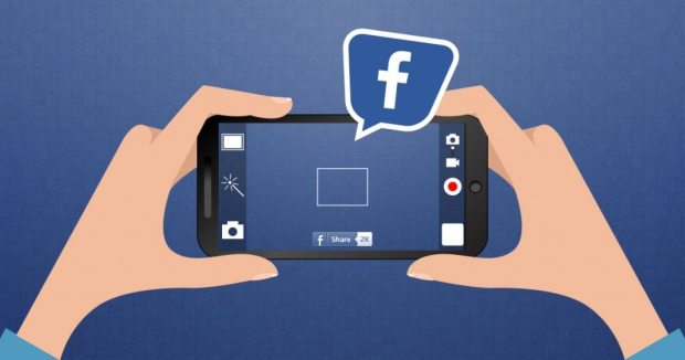 Aprenda a criar Lives no Facebook