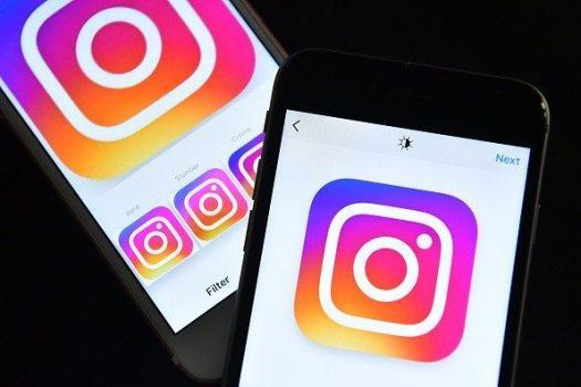 Instagram agora permite excluir comentários e seguidores