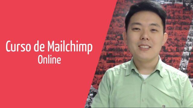 Curso de Mailchimp Online