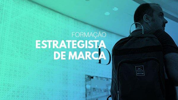Curso de Branding – Formação de Estrategistas de Marca