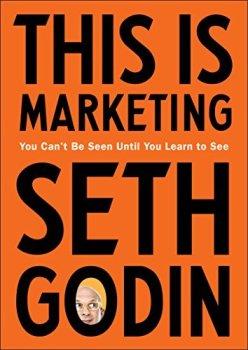 livro this is marketing seth godin