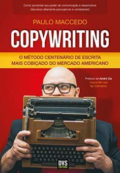 livro copywriting paulo maccedo