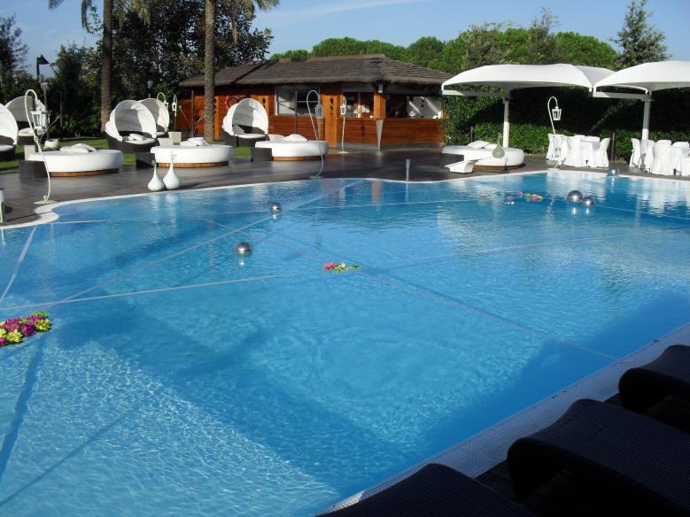 Affittasi location ocean club naples hotel giulia 4 stelle