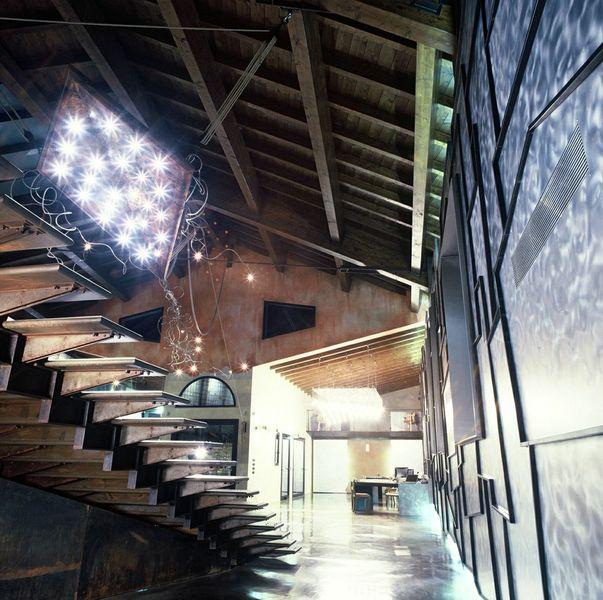 Affittasi location gr8 spazio eventi  Miragu