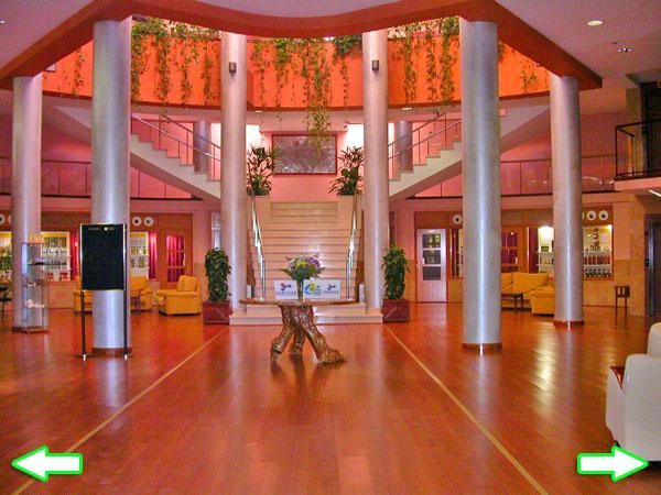 Hotel Imora  Jan