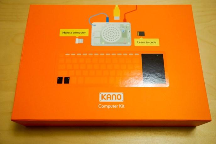 Kano PC 開箱照