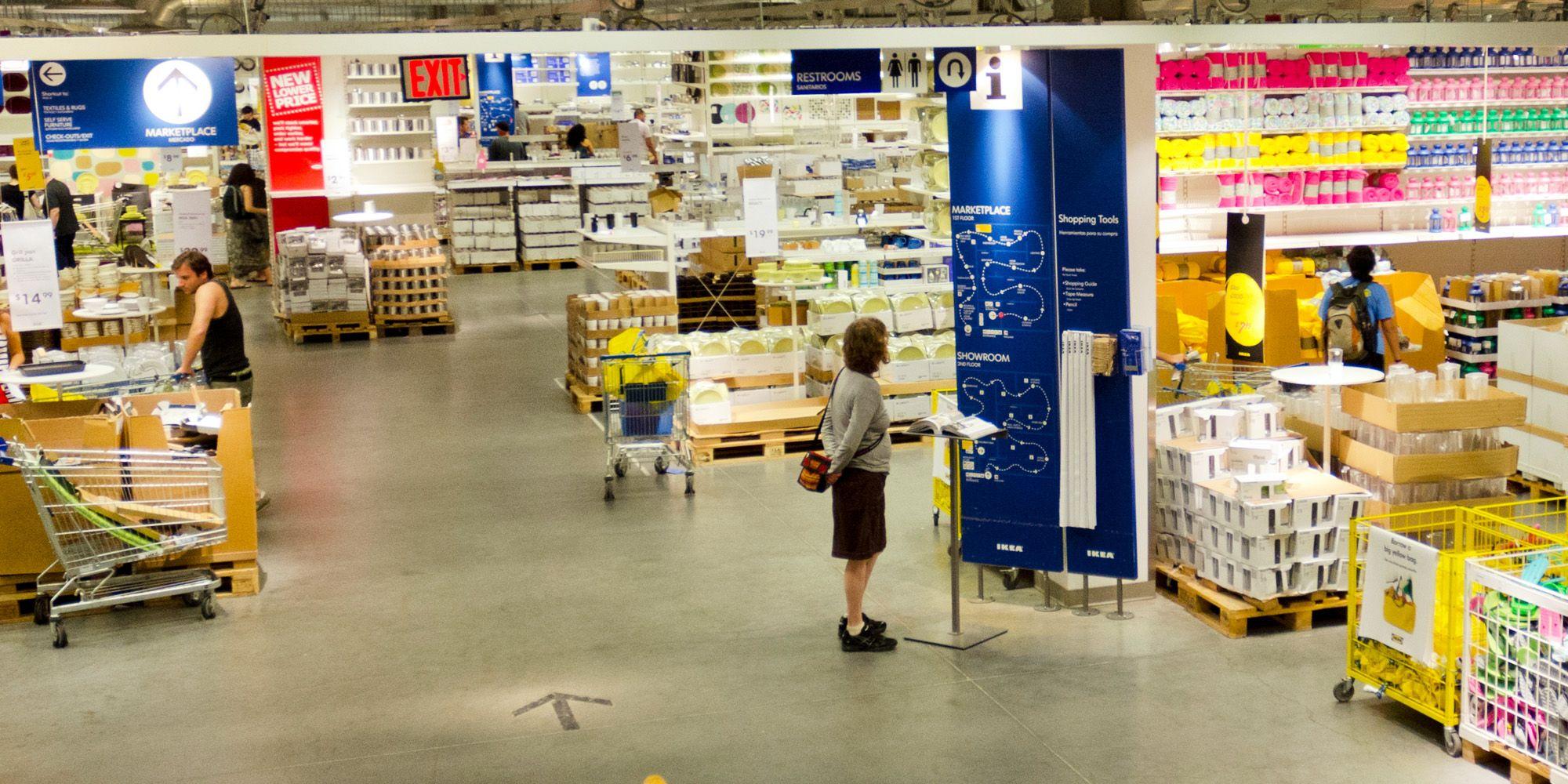 Ikea Comenzará A Vender Por Internet En Diciembre