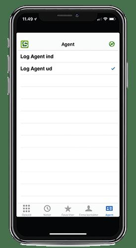 Miralix-som-mobil-løsning - når du også vil kunne give god kundeservice på farten