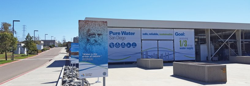 North City Pure Water Project