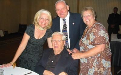 Bob O'Hara Passes Away at 86