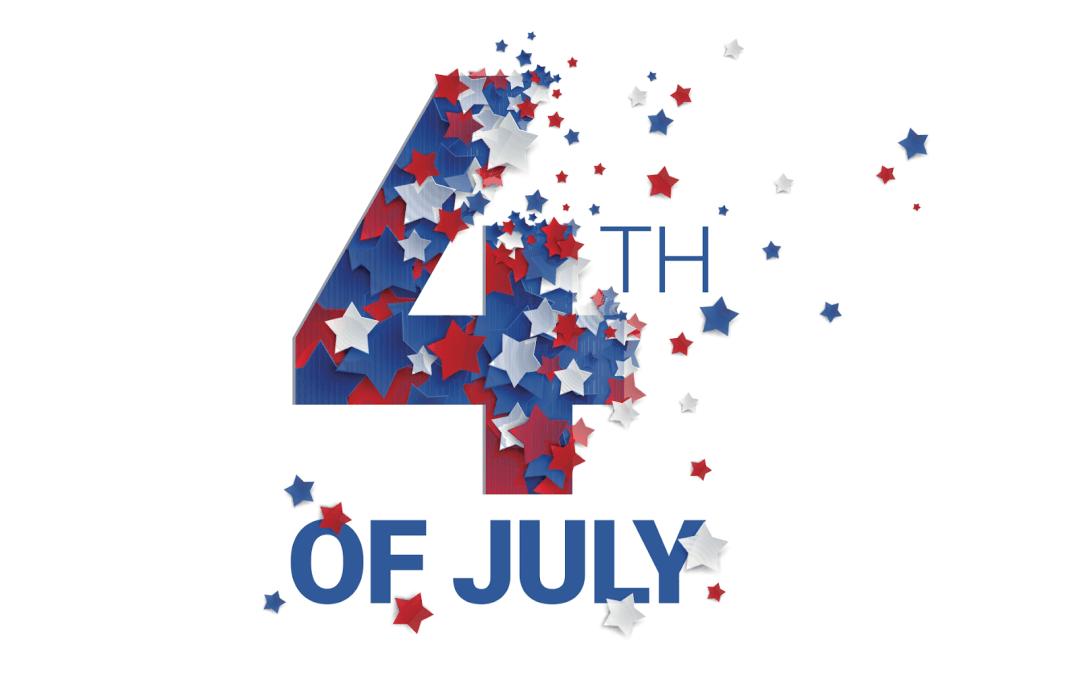 Virtual 4th of July Parade!