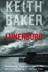 Lunenburg by Keith Baker