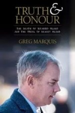 Truth & Honour by Greg Marquis