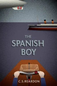 The Spanish Boy by C.S. Reardon