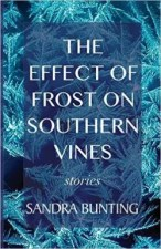 The Effect of Frost on Southern Vines by Sandra Bunting