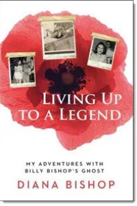 Living Up to a Legend by Diana Bishop