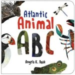 Atlantic Animal ABC by Angela K. Doak