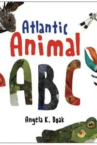 Atlantic Animal ABC by Angela K. Doak