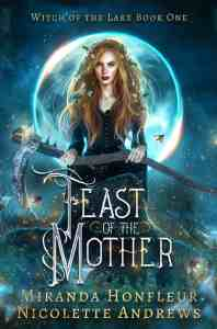 Book Cover: Feast of the Mother