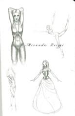 Sketchy Girls 002