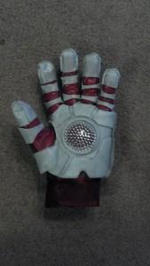 wonderflex iron man glove