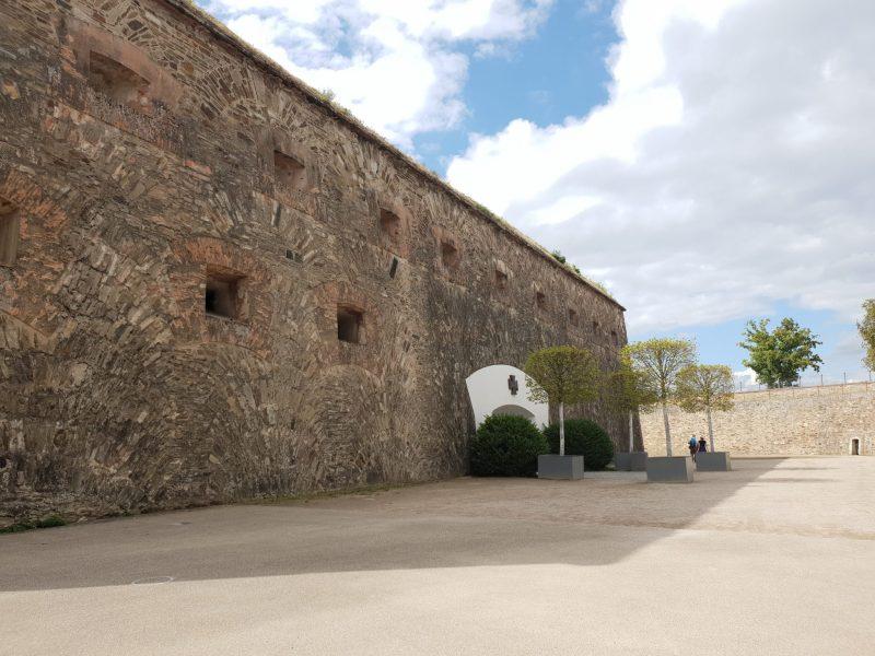 Fort Ehrenbreitstein Koblenz