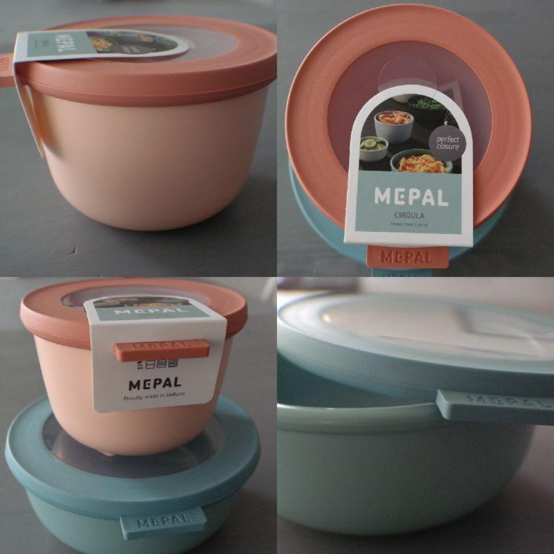 Mepal kommen