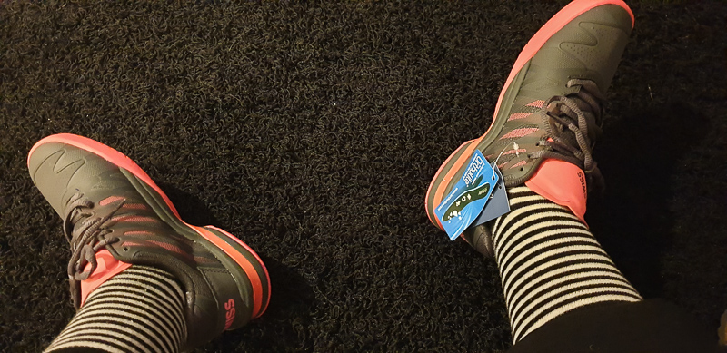 k swiss tennisschoenen