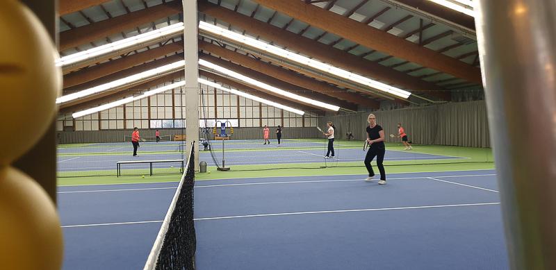 uitwisseling papenburg ter apel tennis