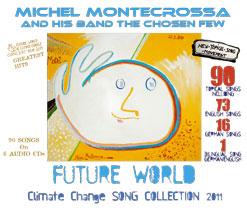 Future World - CD-Box