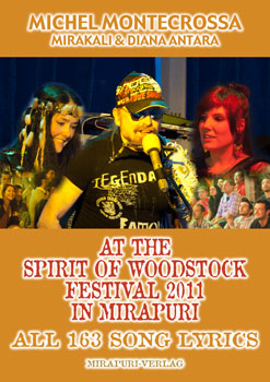 Book Spirit of Woodstock Festival 2011