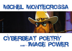 Cyberbeat Poetry & Image Power