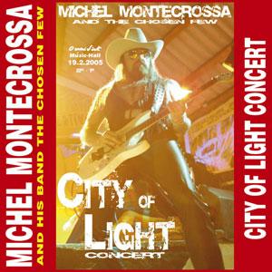 City Of Light Concert