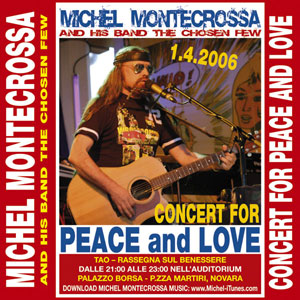 Concert for Peace and Love