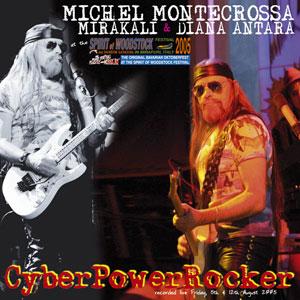 Cyberpowerrocker