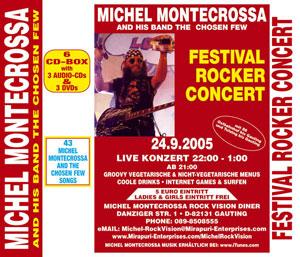 Festival Rocker Concert
