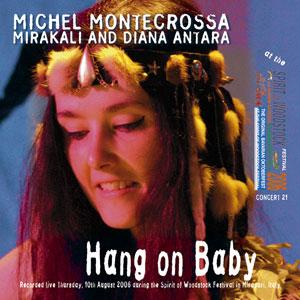 Hang On Baby