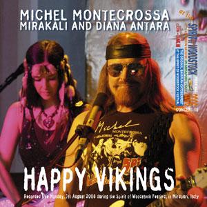 Happy Vikings